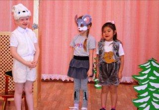 Конкурс «В мире театра»