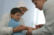 Родителям о туберкулезе