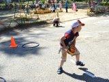 Спорт летом