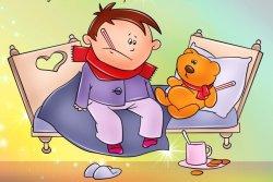 ПАМЯТКА для родителей по профилактике ОРВИ и гриппа у детей
