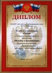 Сальманова А.Т. - диплом