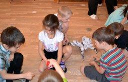 Робототехника в детском саду