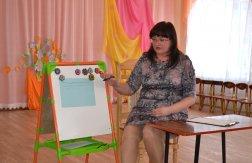 Педагогические чтения в детском саду - 2016