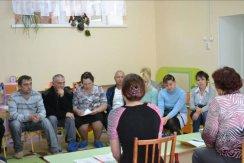 Родительские собрания - детский сад 29 Тобольск