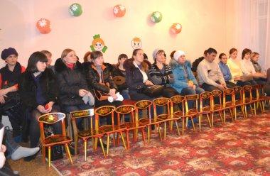 Скоро в школу - детский сад 29 Тобольск