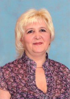 Татьяна Владимировна Касимова
