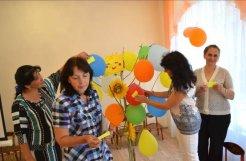 второй методический день  «Развитие интегративных качеств освоения детьми   Основной общеобразовательной программы дошкольного образования»