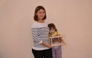 Участие в городской акции «Покормите птиц зимой»