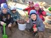 Сезон сбора урожая – 2013 завершен