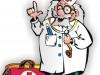 Детский сад № 29 - Что делать, если у вас появились симптомы гриппоподобной болезни
