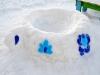 Зимний подарок детям - детский сад № 29 г. Тобольск