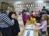 Юные исследователи на городской выставке «Я – будущее России»