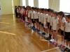 Будущие первоклассники в школе