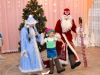 Новогодние чудеса в детском саду